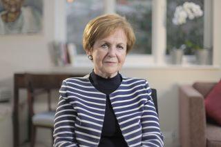 Mala Tribich Belsen: Our Story