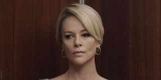 Charlize Theron as Megyn Kelly in Bombshell