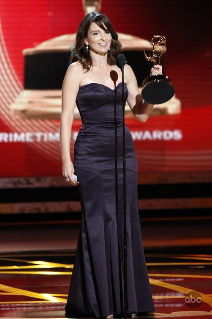 Mad Men And 30 Rock Among The List Of Emmy Winners #3356