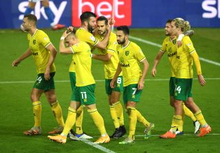 Norwich City v Birmingham City – Sky Bet Championship – Carrow Road