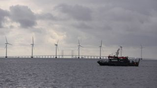 remote technologies drive the maritime industry