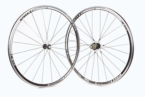 Pro-Lite Bracciano wheelset