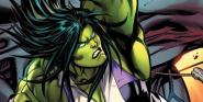 Disney+'s She-Hulk Series Confirms The New Jennifer Walters, Mark Ruffalo And More