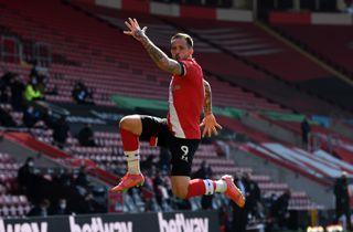 Southampton v Burnley – Premier League – St Mary's