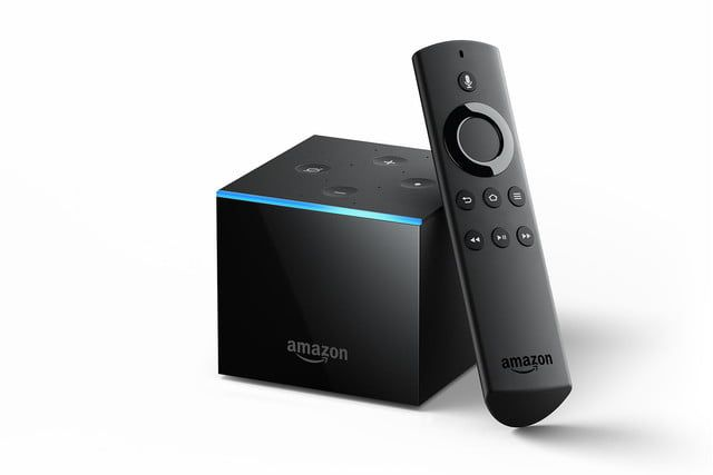Amazon Fire TV Cube release date, news, and rumors