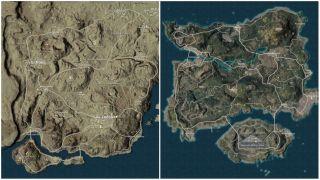 Fortnite Vs Playerunknown är Krigszonen Vilket är Spelet För Dig