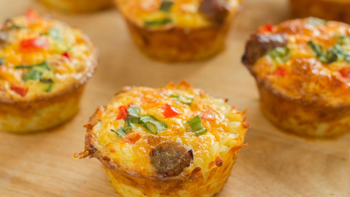 The best egg muffins out there