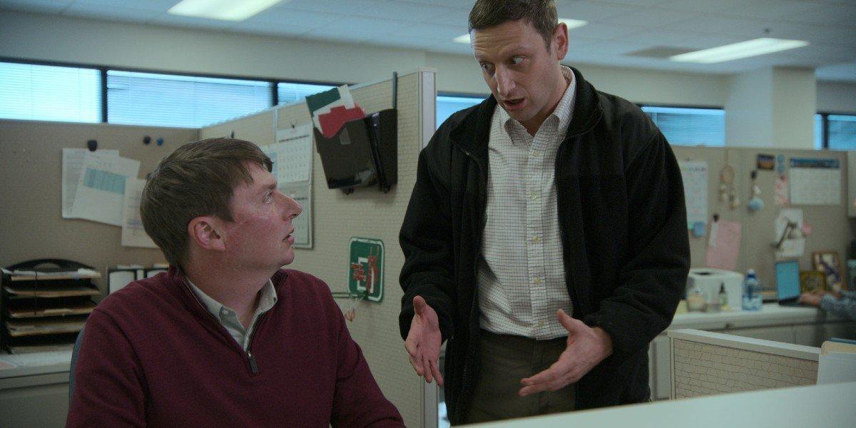 Mike O'Brien, Tim Robinson - I Think You Should Leave with Tim Robinson Season 2