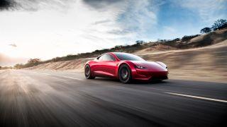 Tesla roadster 2022: range