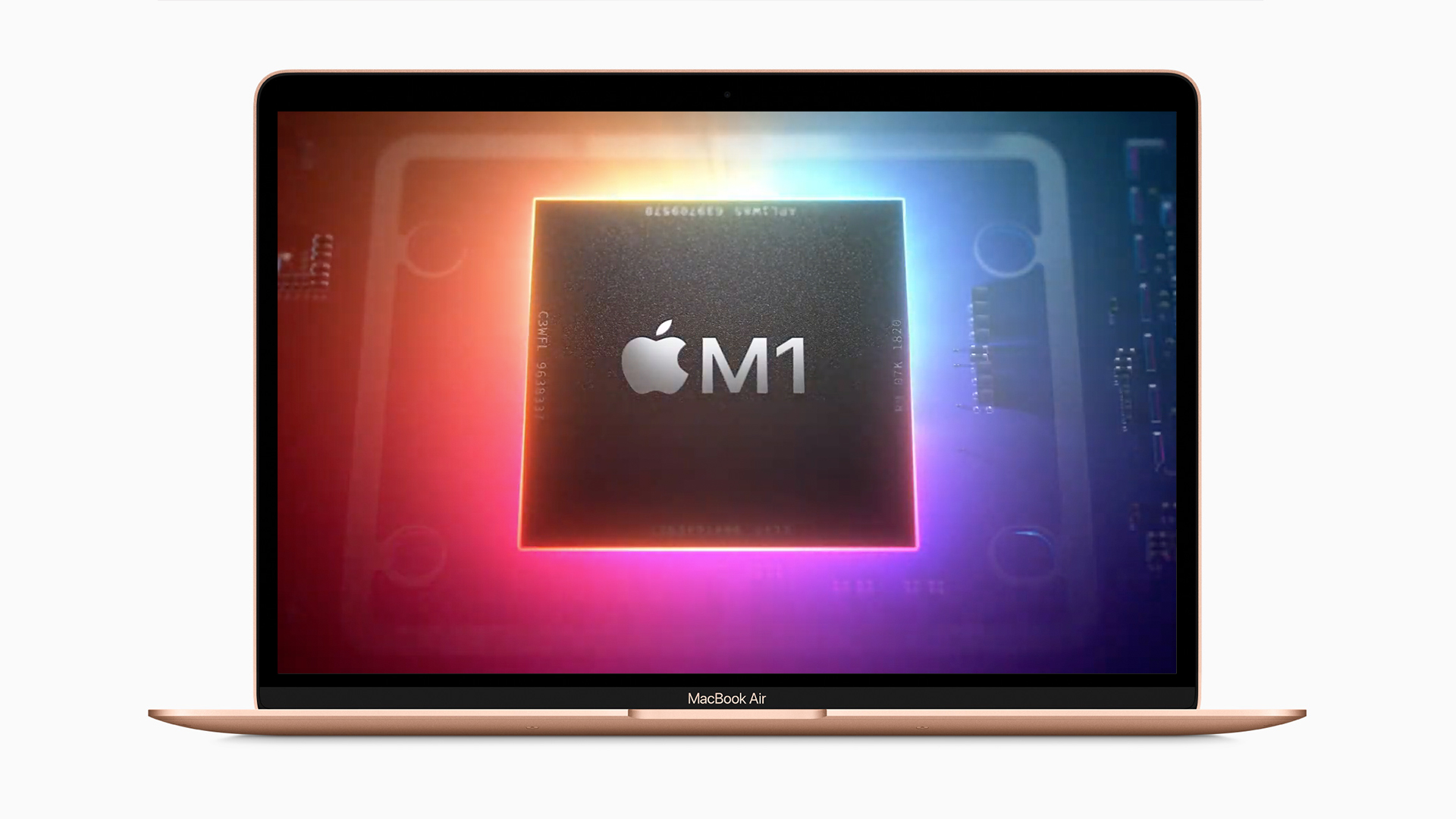 Why The Macbook Air And Pro With Apple S M1 Chip Are So Fast An Expert Explains T3