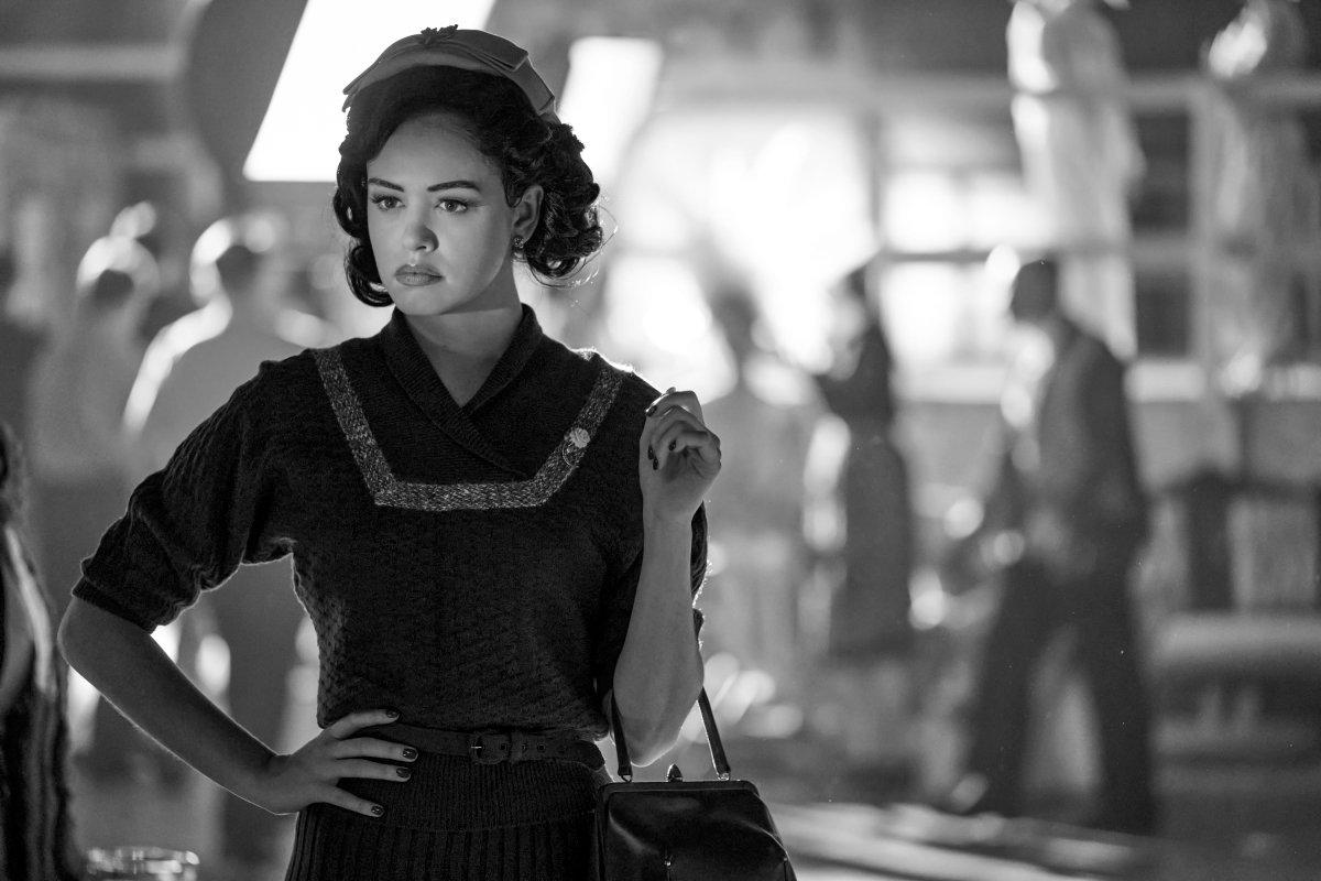 Legacies Season 2, Episode 14 The CW Film Noir Josie