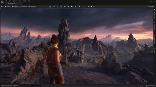 New features in Epics unreal engine 5 look incredible