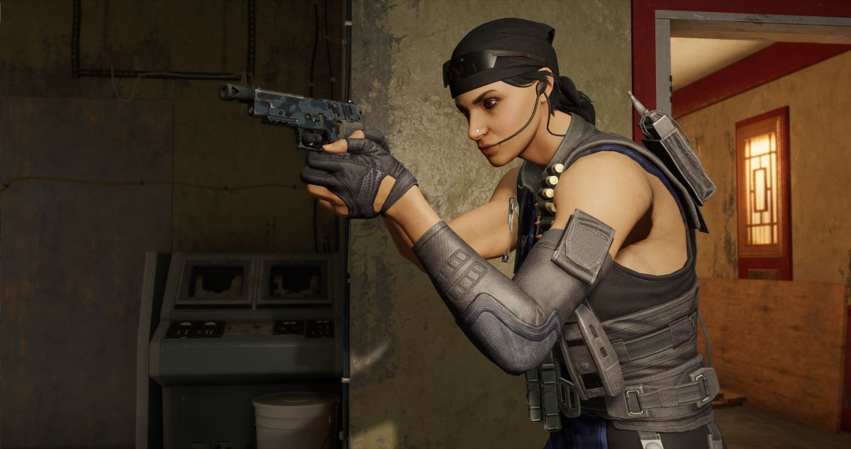 Ubisoft will rebuild how sound works in Rainbow Six Siege