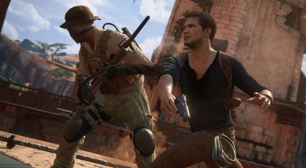 Could uncharted 5 actually happen here 39 s what the director says