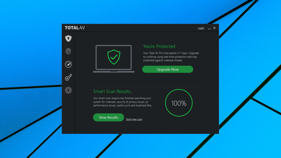 can avira detect cryptocurrency mining