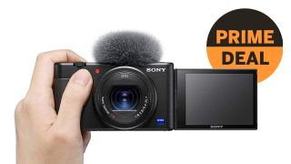 Wanna vlog? Sony Z-V1 is slashed to $698 in this brilliant deal!
