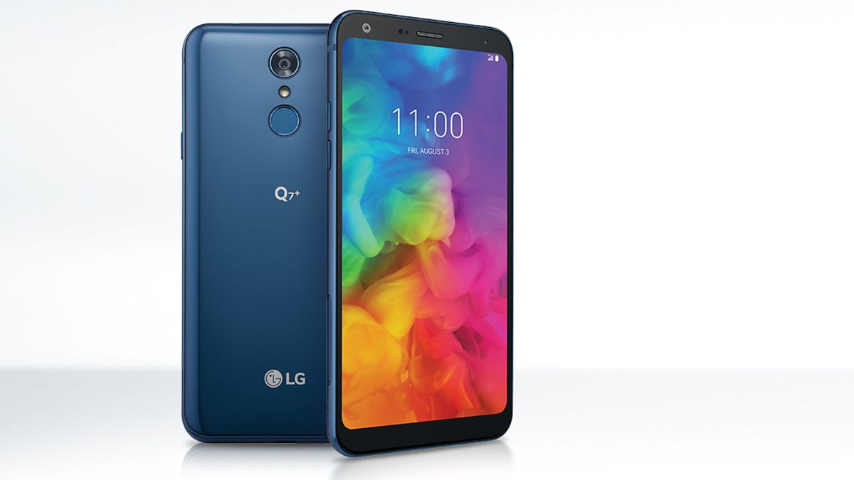 New Lg Phone 2020.Lg Phones 2019 Finding The Best Lg Phone For You Techradar