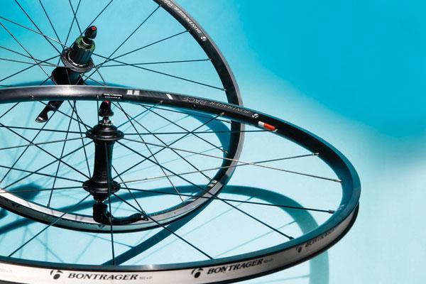 Bontrager Race, Seven best wheelsets