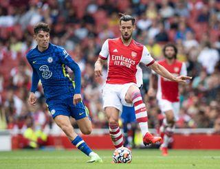 Arsenal vs Chelsea odds