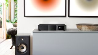 Naim adds AirPlay 2 to all its networked streamers