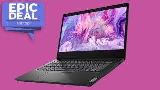 Lenovo IdeaPad 3 Black Friday deal