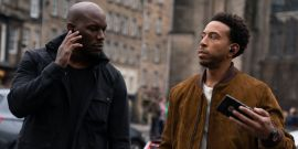 Watch Tyrese And Ludacris Bring Even More Jokes In F9 Director's Cut Clip