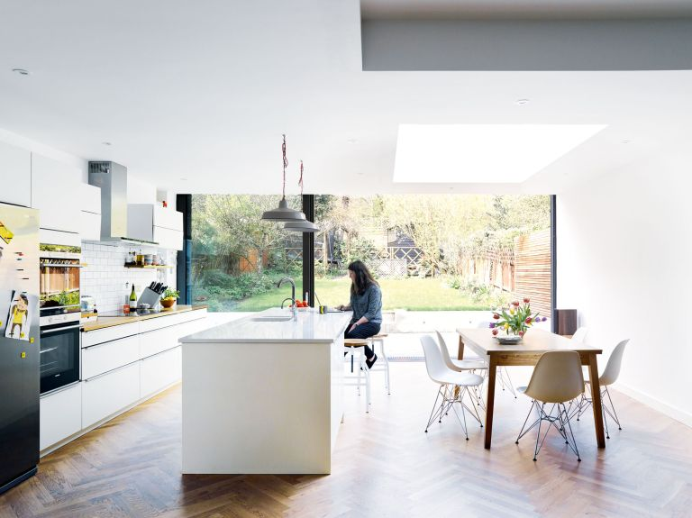 Good TODO Alt Text. By Jo Welch June 11, 2018. Designing An Open Plan Kitchen ...