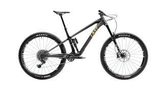 Last Tarvo carbon enduro bike