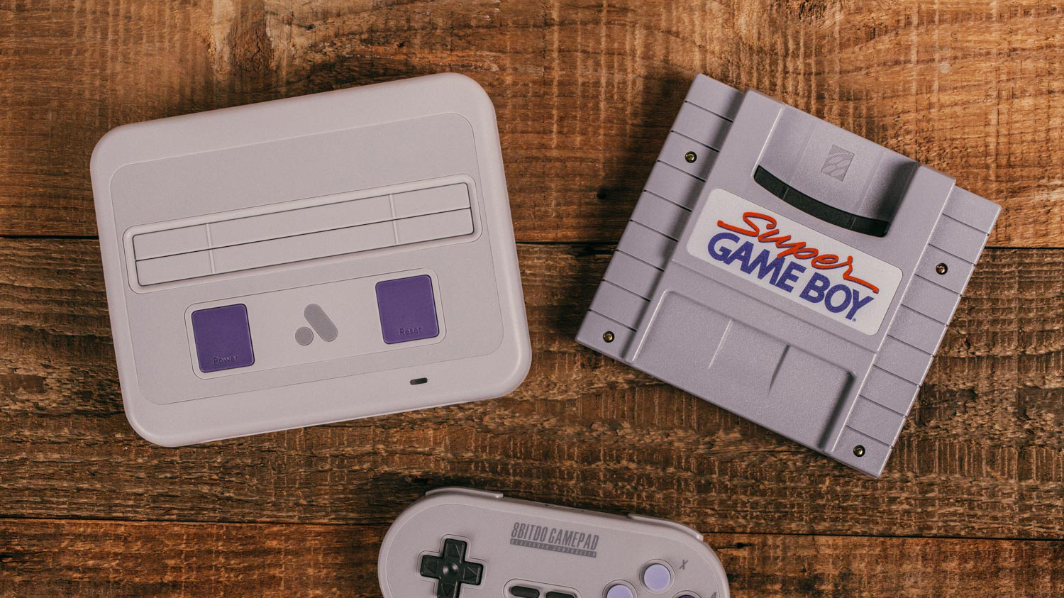 Analogue Could Be Making the Game Boy Clone Nintendo Won't