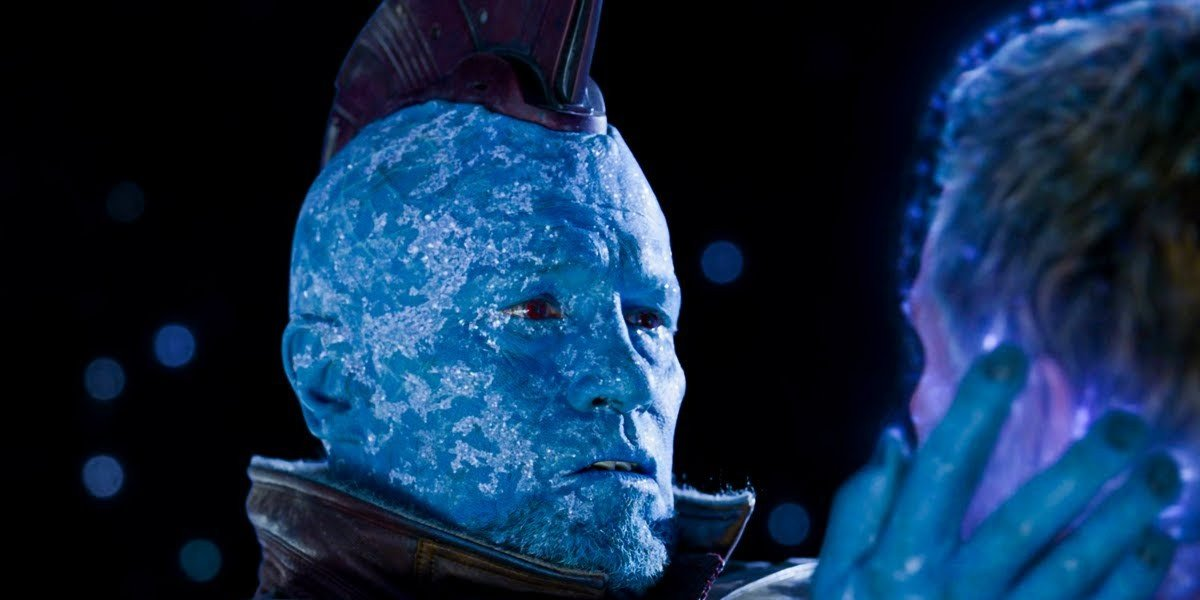 Why Guardians Of The Galaxy's Yondu Still Has The Best MCU Death Of All  Time - CINEMABLEND