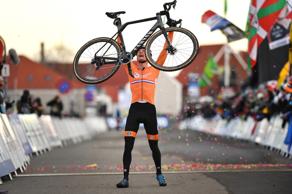 Cyclocross Bikes For Sale >> Cyclocross world champion Mathieu van der Poel expected to ...