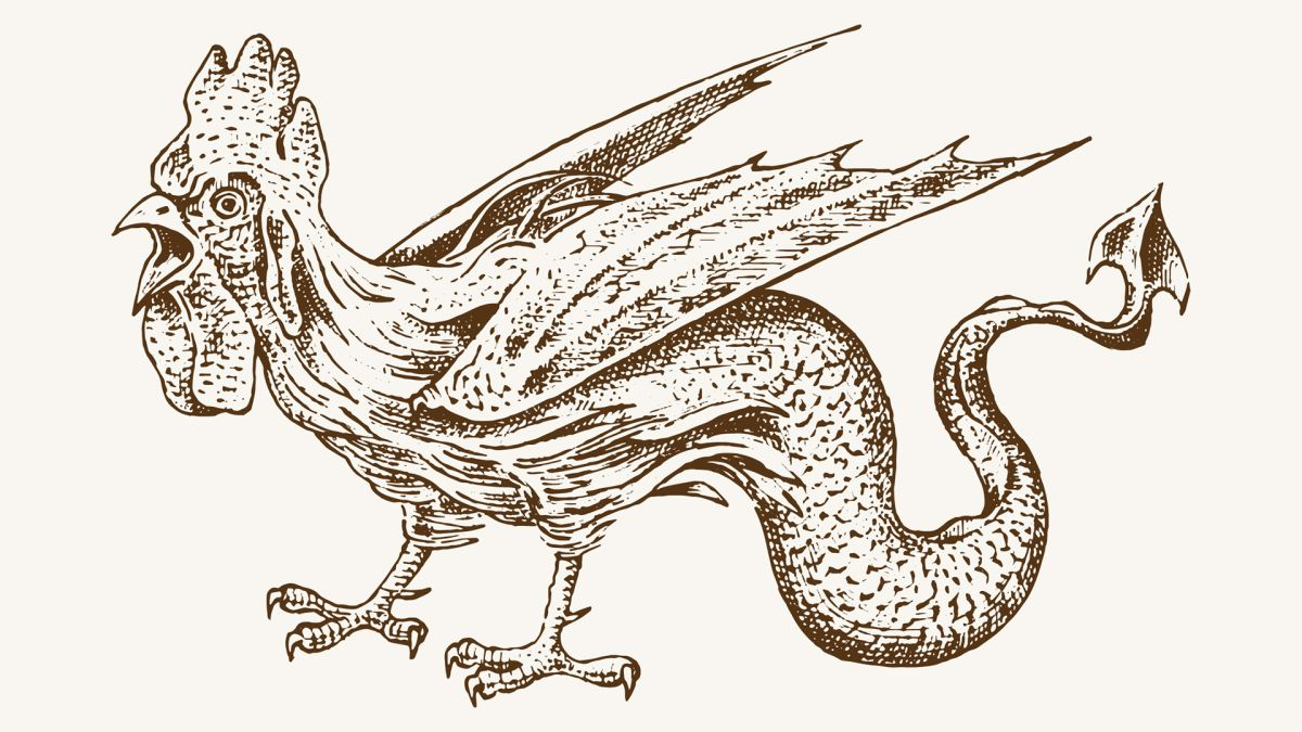 """Live Science podcast """"Life's Little Mysteries"""" 37: Mysterious Mythical Creatures"""