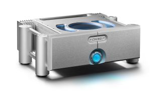 Chord Electronic's flagship Ultima amplifier tech now available in stereo