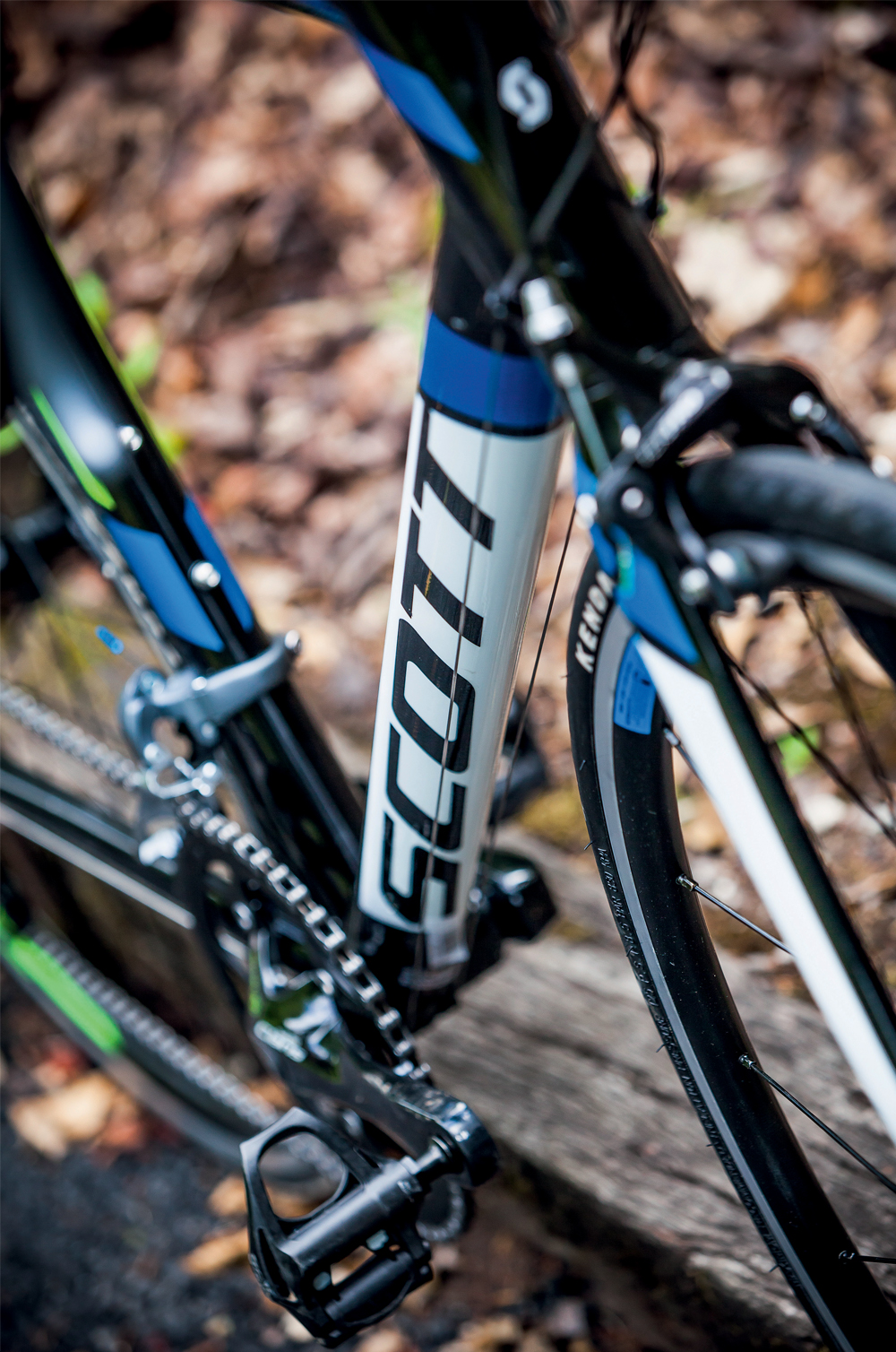 8c2dafef34b Scott Speedster 50 review - Cycling Weekly