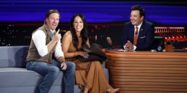 Joanna Gaines Is Hitting Food Network To Test Out Her Upcoming Cooking Show