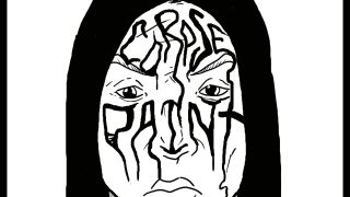 An Illustrated Guide To Corpse Paint Louder