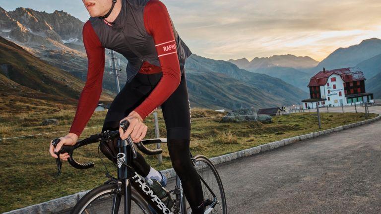 Cheap Rapha clothing cycling gear deals