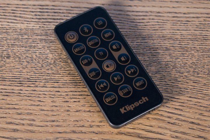 Klipsch RSB-6 Soundbar Review - Dialogue, Bass and Surround Tests