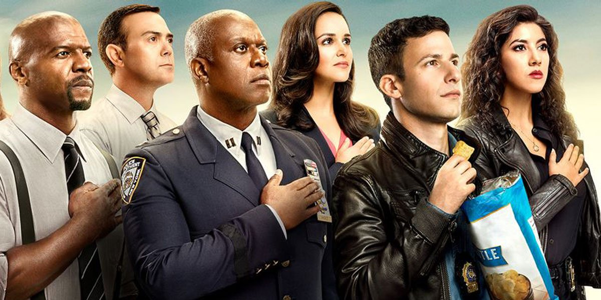 Brooklyn Nine-Nine Ending: Stephanie Beatriz And Cast Explain Final Season With Perfect Jake Peralta Quote