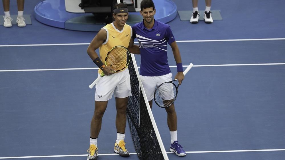 How To Watch Novak Djokovic Vs Rafa Nadal Live Stream The