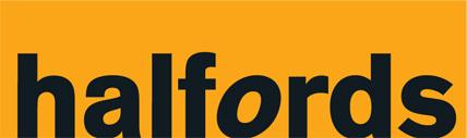 Halfords logo