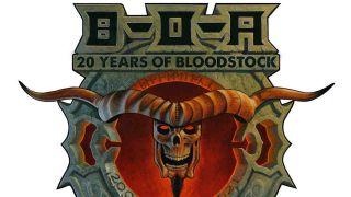 Bloodstock 2021