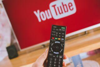 YouTube TV Roku