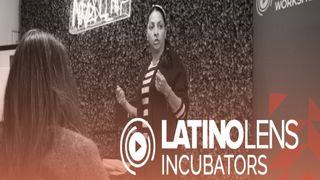 LatinoLens incubator program