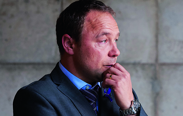 The pressure is mounting on Detective Superintendent Dave Kelly (Stephen Graham) to make some arrests as the drama Little Boy Blue continues...