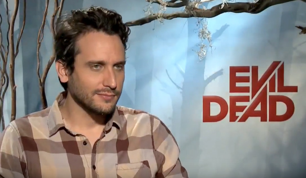 Fede Alvarez evil dead interview