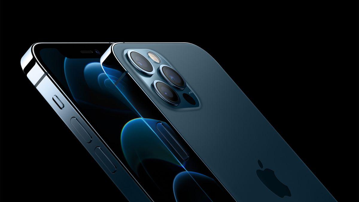 Färgrenderingar av iPhone 13 visar en mindre flärp och ny design på de bakre kamerorna