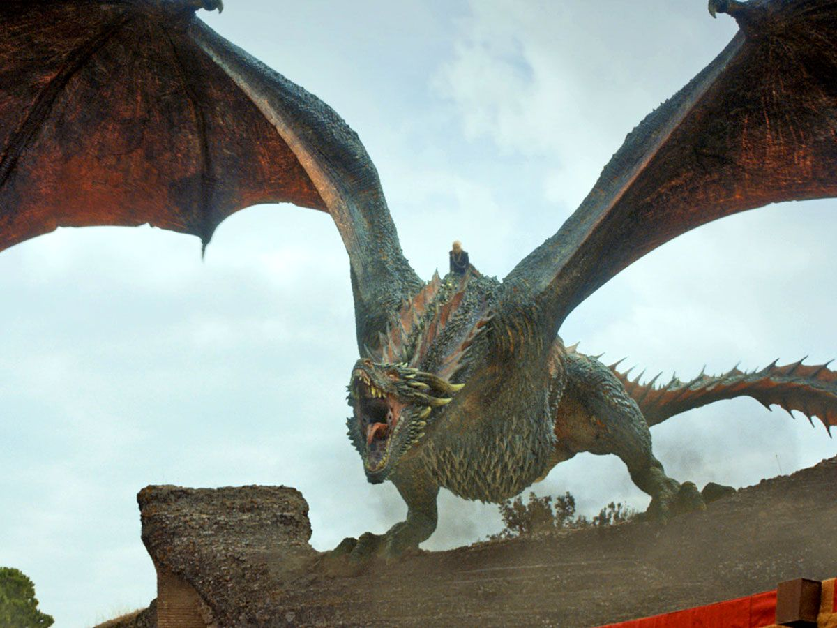 13 Shows Like Game of Thrones (to Get You Through a Long Winter