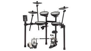 Best beginner electronic drum sets: Roland TD-1DMK
