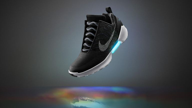 reputable site b086a 4cd6c 8 of the most innovative sneakers of all time